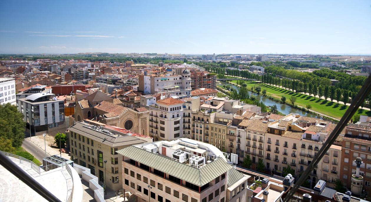 Lleida-Ville