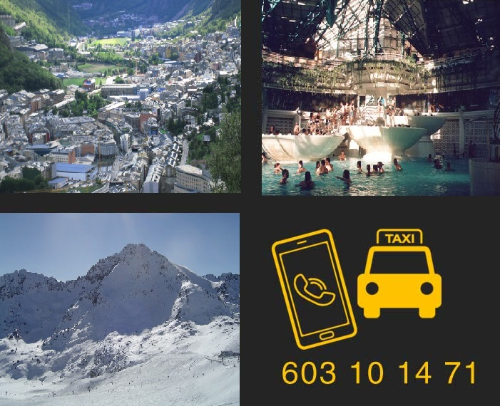 AndorraTaxilleida